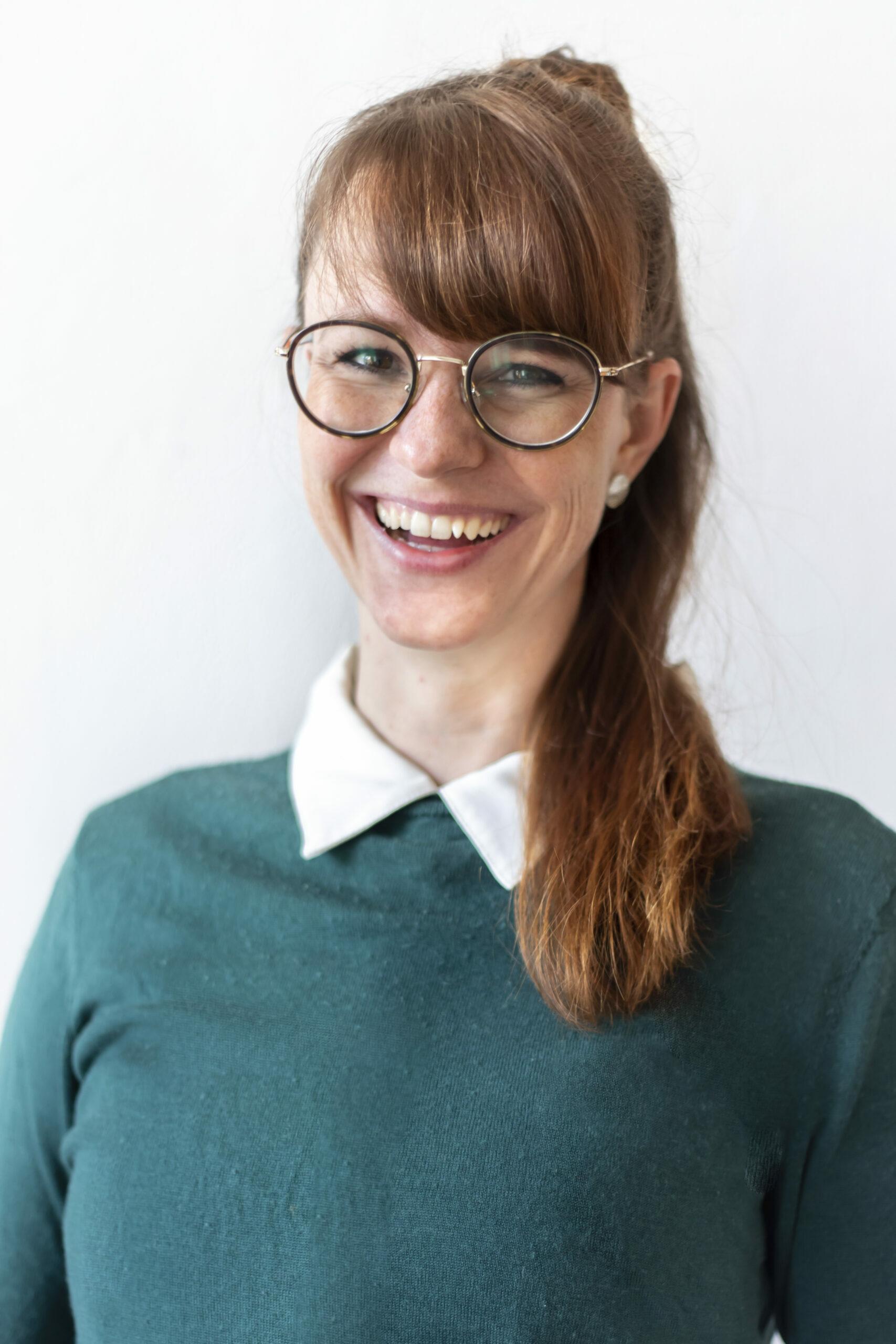 Dr. Stephanie Kossow
